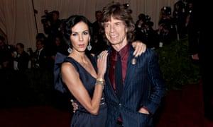 USA - Schiaparelli And Prada Costume Institute Benefit Red Carpet Arrivals In New York