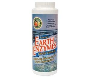 Earth Enzymes drain opener