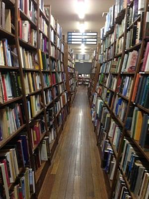 bookshop memories