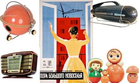 soviet domestic design