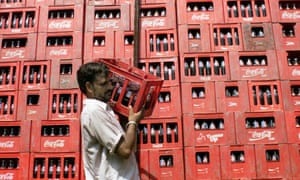 Coca-Cola has appealed the closure order to India's environment court