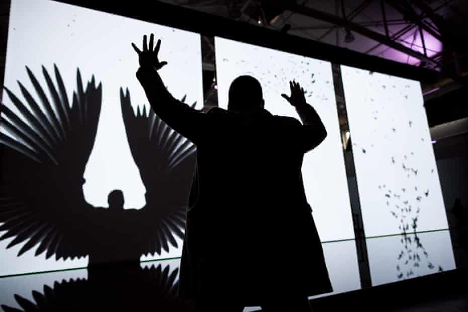 The Creators Project, 2012.
