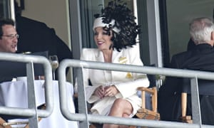"""Horse Racing - The Royal Ascot Meeting 2009 - Day Two - Ascot Racecourse"""