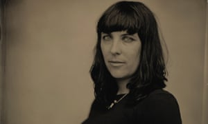 Winners of the Jerwood Fiction Uncovered Prize:  Evie Wyld, author of All the Birds Singing.