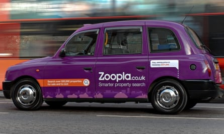 Zoopla has arrived on the stock market to join rival property site Rightmove