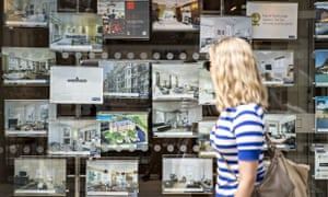 Housing price pressure is worst in the east of England, according to ONS figures.