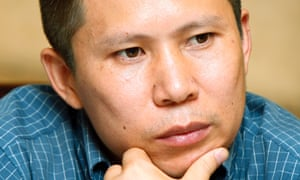 Xu Zhiyong, a founder of the New Citizens movement, was jailed in January for four and a half years.