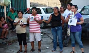 Veracruz Mexico People