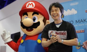 Nintendo won't be making Super Mario VR anytime soon, judging by Shigeru Miyamoto's comments.
