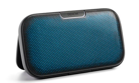 Bluetooth speaker review: time to jack up the volume, but on