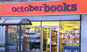 October Books