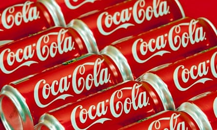 Global brands such as Coca-Cola are launching initiatives like 2nd lives caps to give their products