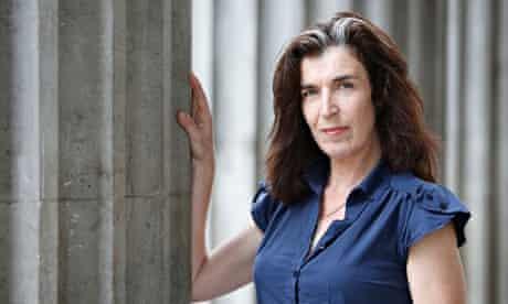 Zoe Derbyshire … dramatist by day, clown by night.