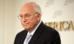 Former U.S. Vice President Dick Cheney speaks in Washington in this May 21, 2009 file photo.