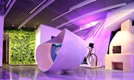 The Digital Museum in Pecica