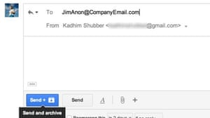Email overload? 19 tips for taking control of your inbox