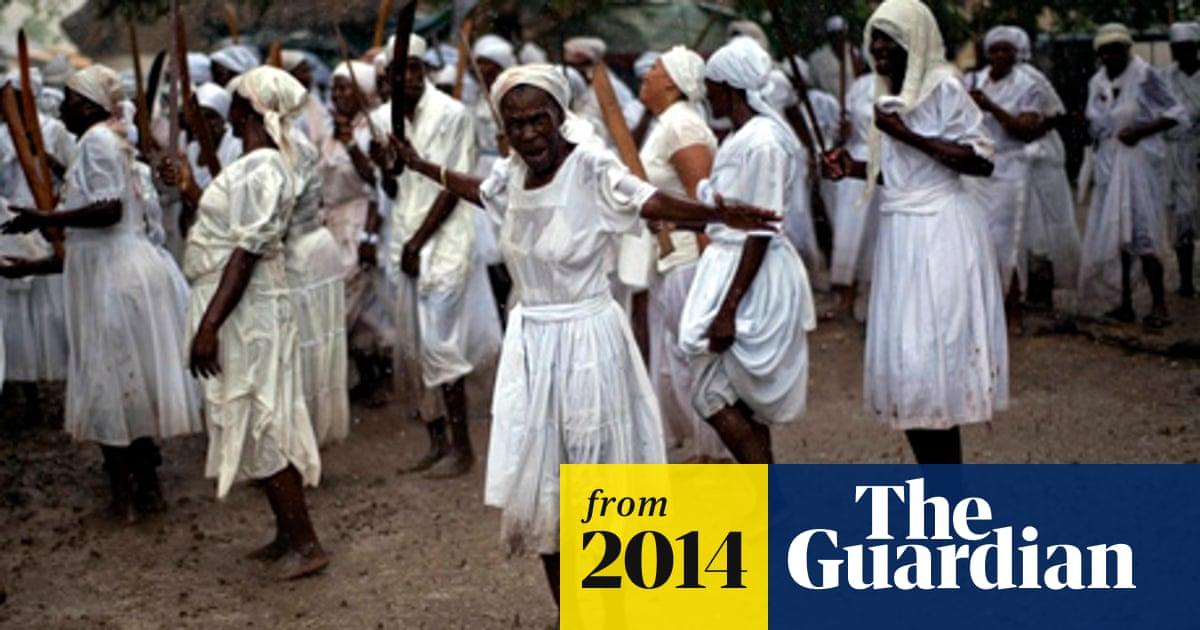 Voodoo won't save Haiti, says cardinal | World news | The