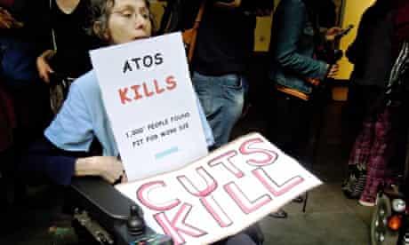 atos attacked