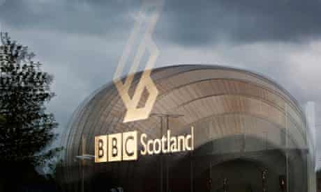 Some in the no camp have insisted the BBC would cease broadcasting in Scotland