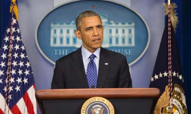 Obama on Iraq