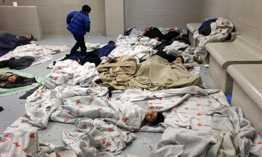 Brownsville US immigration