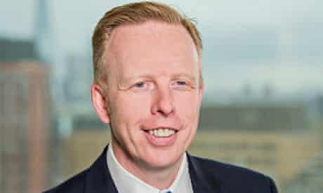 Green Investment Bank boss Shaun Kingsbury
