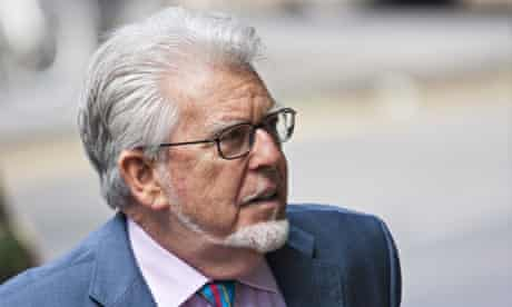 Rolf Harris trial: 1978 game show footage emerges undermining defence