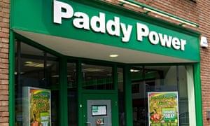 Paddy power uk betting shops germany indian movie betting raja dailymotion short