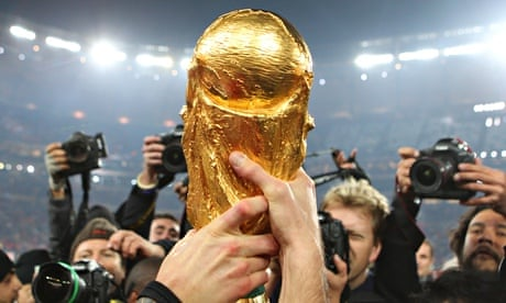 Seven Disappointing Facts About The World Cup Trophy Football - 11 hilarious world cup look likes
