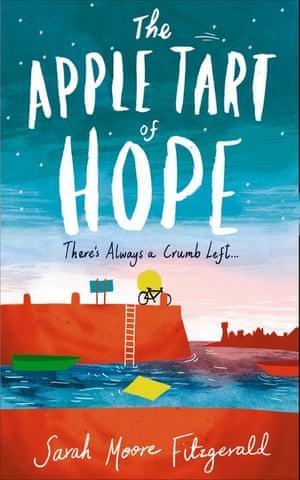 bake off: Apple Tart of Hope
