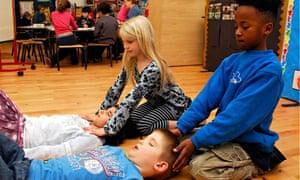 Primary meditiation