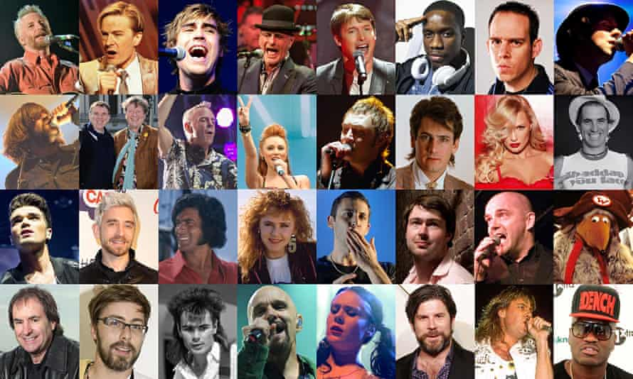 The Guardian's World Cup national anthem pop star review panel