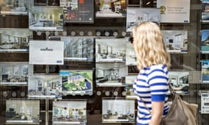 London's Rising House Prices