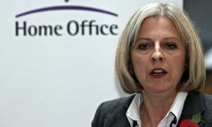 Home Office to unveil fresh powers to tackle organised crime gangs