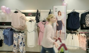 Shoplifting is on the rise, but is the way stores deal with