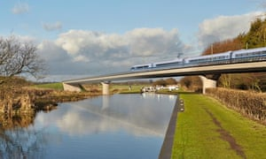 Major projects like HS2 are an opportunity to improve gender diversity throughout the rail, engineer