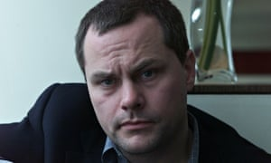 Comedian Jack Dee, chair of Radio 4 panel show I'm Sorry I Haven't a Clue