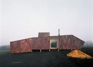 Smiljan Radic: Copper House 2 Talca