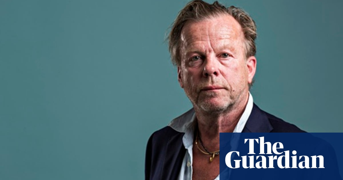 Krister Henriksson: why I'm leaving Wallander | Television
