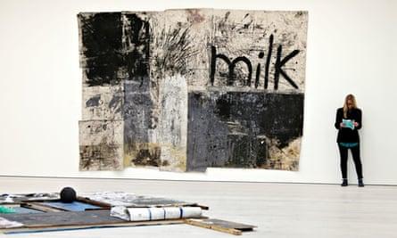 Oscar Murillo ranked liquidate by ArtRank