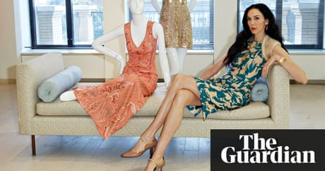 L'Wren Scott: the mysterious suicide of Mick Jagger's girlfriend | Fashion  | The Guardian