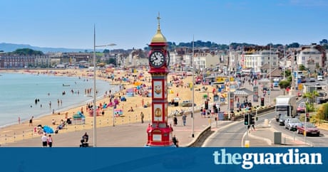 Sun, sand and inequality: why the British seaside towns ...