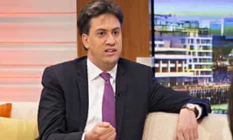 'Good Morning Britain' TV Programme, London, Britain - 20 May 2014