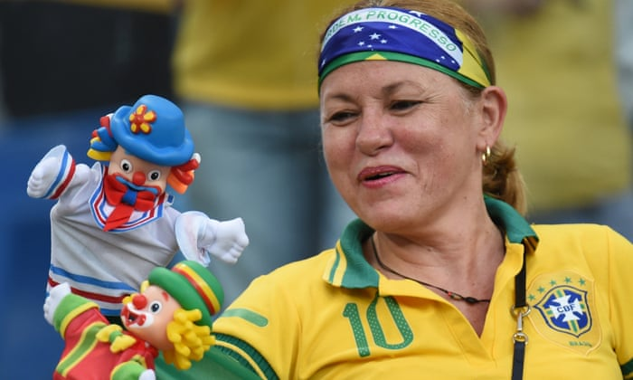 f9b8a612d35 World Cup 2014  day 11 – as it happened!