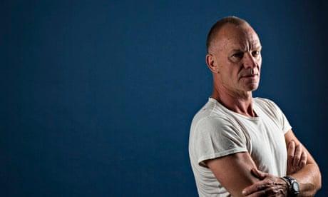 Sting says his six children will not inherit £180m fortune   Music ...