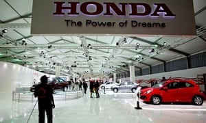 Honda to recall 2 million cars globally over airbags