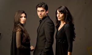 Humsafar, a Pakistani television drama