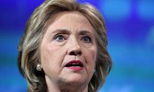 Hillary Clinton, aka the Hildebeest?