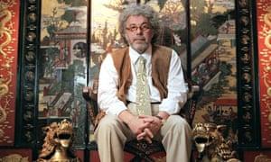 Felix Dennis in 2003.