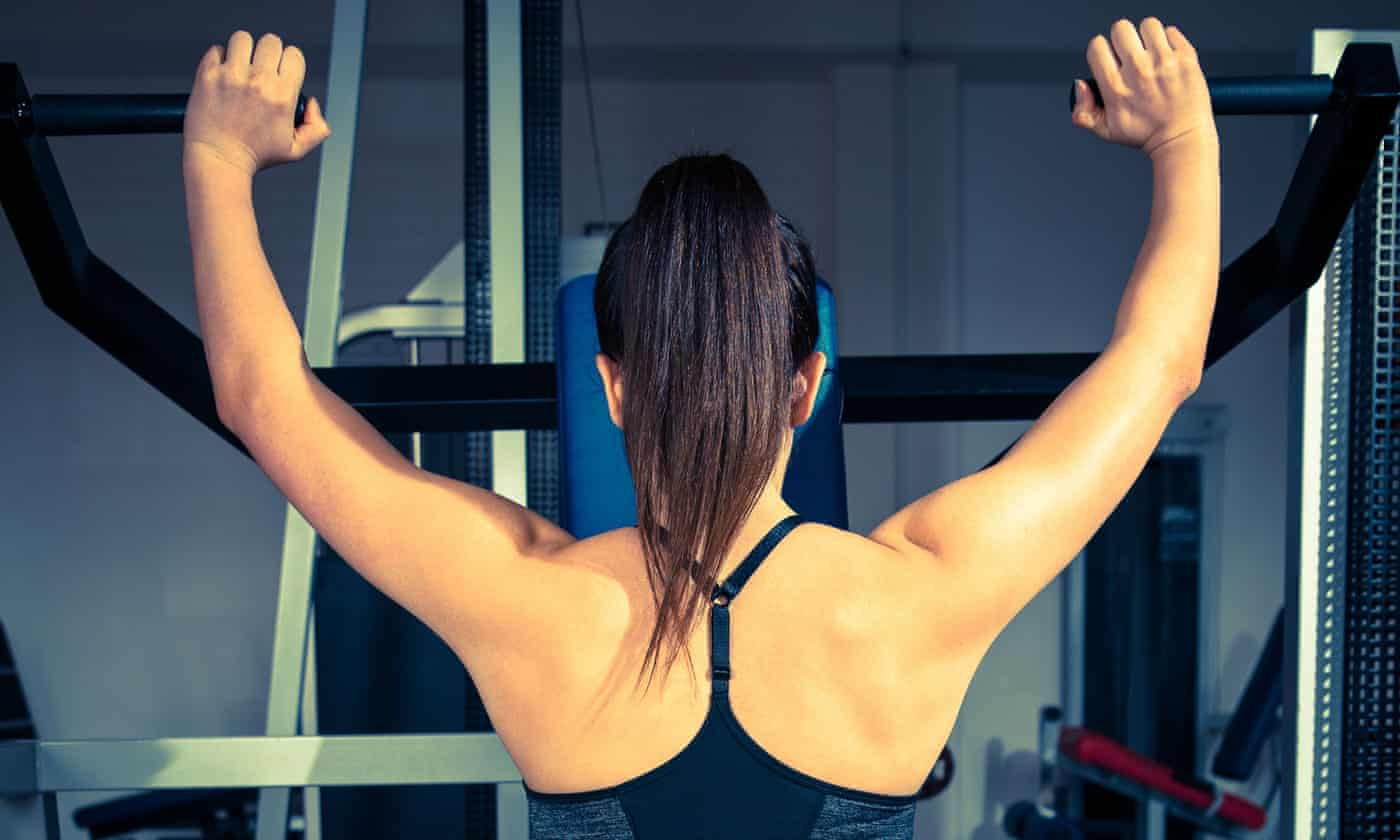 Exercise or bust? Breasts and physical activity